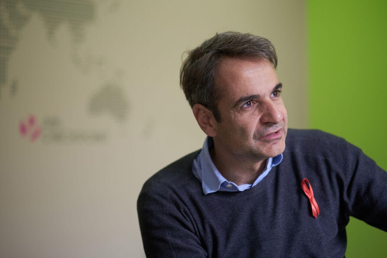 Νέα δημοσκόπηση: Αυτοδύναμη η ΝΔ -Καθαρά μπροστά σε εθνικές-ευρωεκλογές