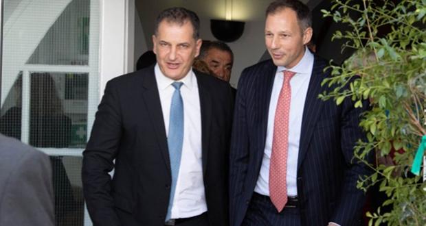 Ξεκίνησε η γεώτρηση της ExxonMobil στο «Δελφύνη»: Αναφαίρετο δικαίωμα της Κύπρου, λέει ο Φάνον