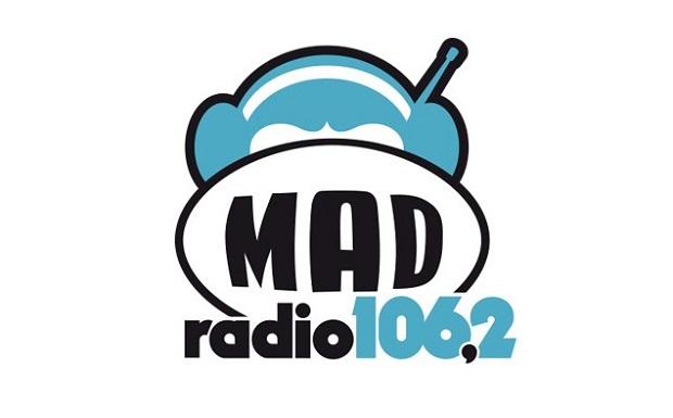 Δείτε το ανανεωμένο πρόγραμμα του Mad Radio 106,2