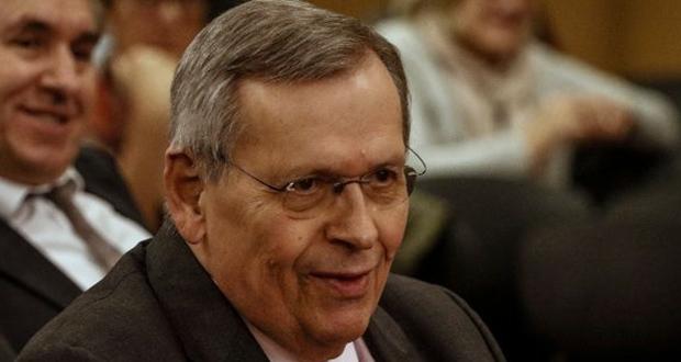 Ο Στέφανος Μάνος ειρωνεύεται την Αχτσιόγλου: Με 30 ευρώ στον κατώτατο μισθό νομίζει ότι επαναφέρει την κανονικότητα