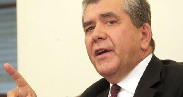 Μητρόπουλος: Τέλος δώρα και αναδρομικά σε συνταξιούχους με την τροπολογία για τα ειδικά μισθολόγια