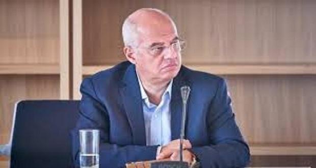 Αναμενόμενη η αναβάθμιση του στενού συνεργάτη του πρωθυπουργού Παναγιώτη Παυλόπουλου