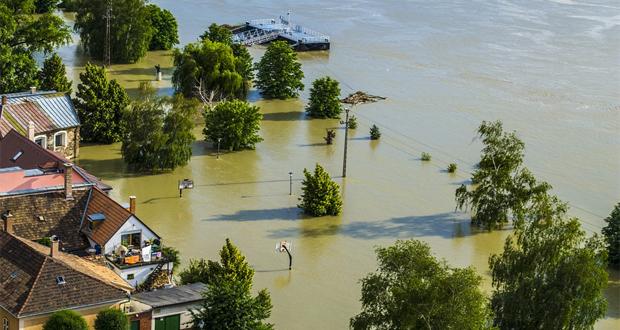 Νοέμβριος: Ο μήνας με τα περισσότερα θύματα από πλημμύρες στην Αττική