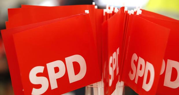FAZ: Μαθήματα Τσίπρα στο …SPD;
