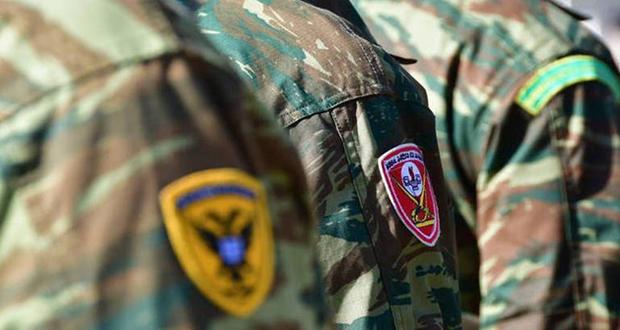 Aνακοίνωση του γραφείου τύπου  του ΚΚΕ για τις ανακοινώσεις της κυβέρνησης σχετικά με την αύξηση  της στρατιωτικής θητείας