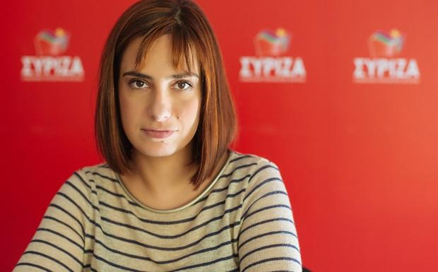 Ρ. Σβίγκου: Οι πολίτες θα εμπιστευτούν τον ΣΥΡΙΖΑ ξανά
