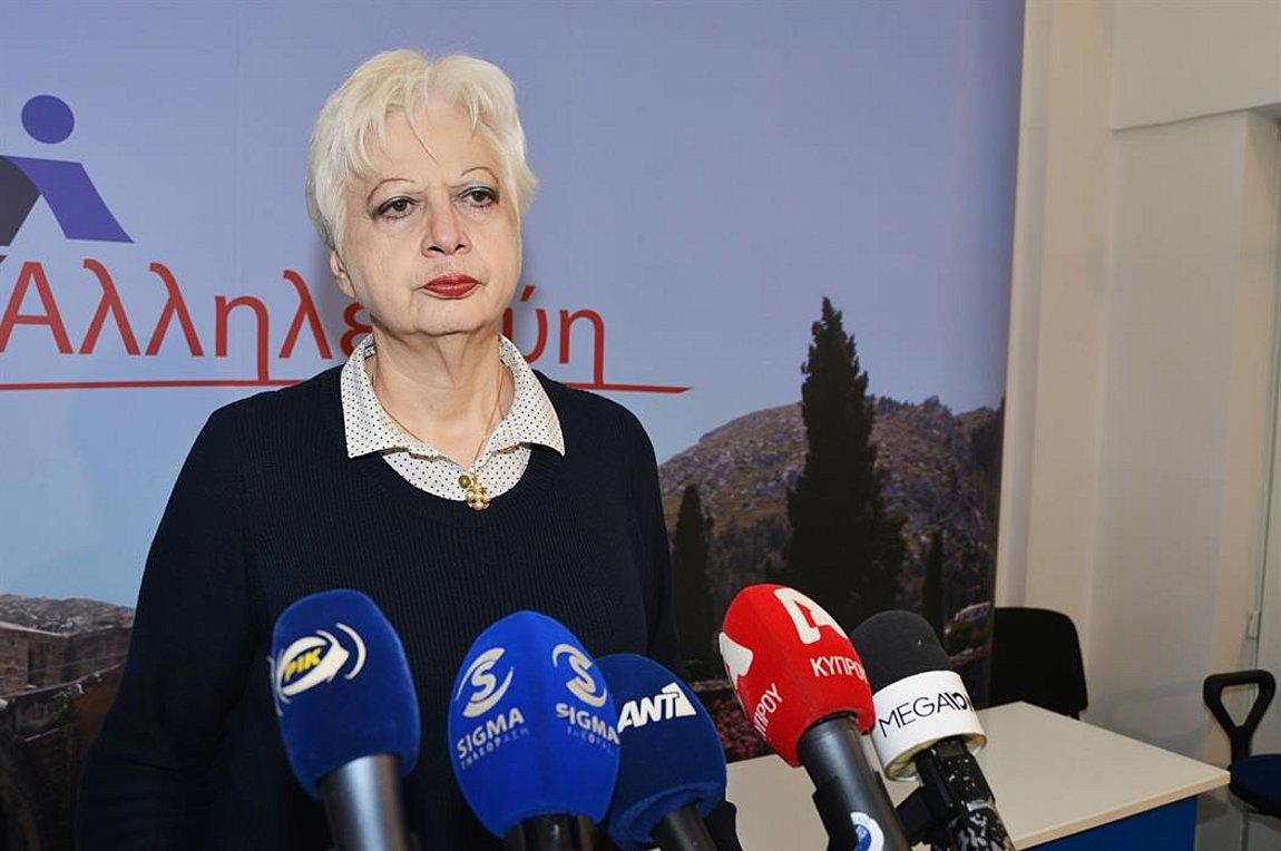 Οι Αλβανοί κήρυξαν ανεπιθύμητη την Ευρωβουλευτή που παρακολουθεί την ενταξιακή τους πορεία!