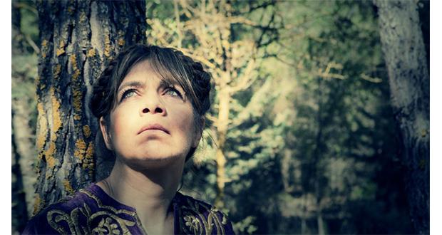ΘΕΑΤΡΟ ΑΝΤΙΓΟΝΗ ΒΑΛΑΚΟΥ: «Δυο λαϊκά παραμύθια από την Κάρπαθο» αφηγείται η Ρίτα Λυτού