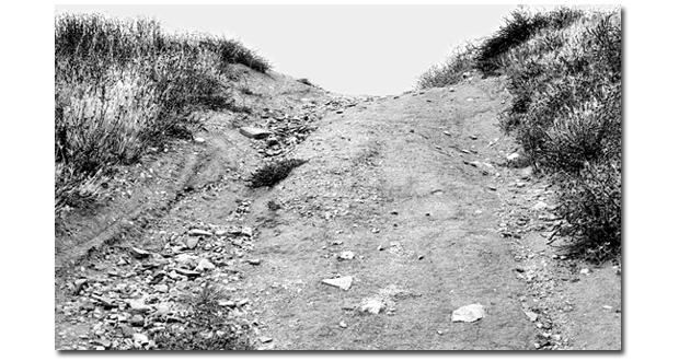 """Έκθεση φωτογραφίας της Μαρίας Μπουρμπού: """"Επιφάνεια"""""""