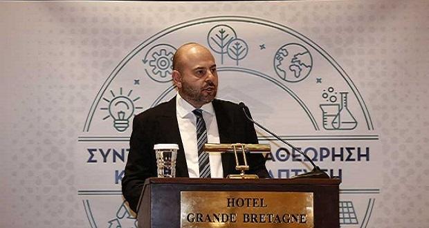 Γ. Στασινός: 5 προτάσεις για τη Συνταγματική Αναθεώρηση