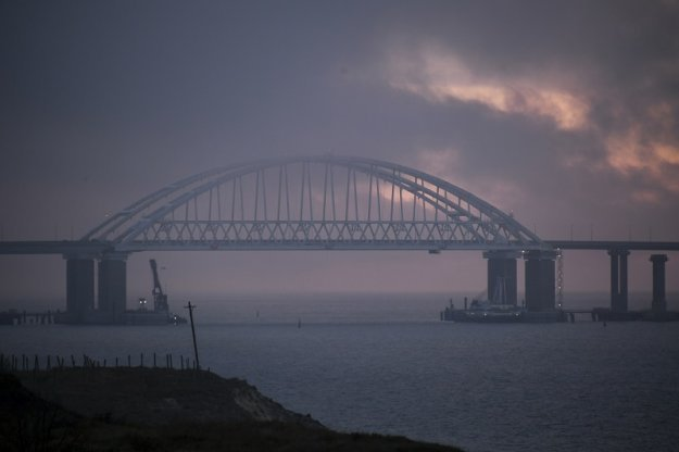 Χρ. Μπότζιος: Ρωσία – Ουκρανία σε νέα ένταση – Οι επιπτώσεις σε Ευρώπη και Ελλάδα
