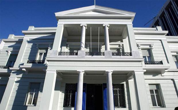 «Το νομικό καθεστώς του Αιγαίου είναι απολύτως σαφές»