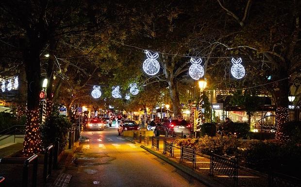 Δήμος Κηφισιάς: Πρόγραμμα Χριστουγεννιάτικων εκδηλώσεων