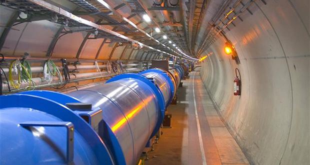 Eκτός λειτουργίας o επιταχυντής του CERN έως το 2021