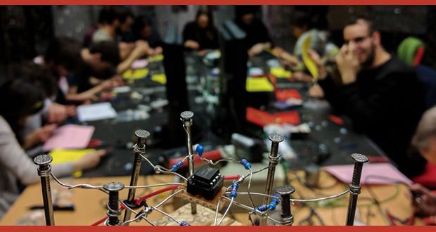 DIY μουσικά όργανα: ΚΑΤΑΣΚΕΥΑΖΩ ΚΑΙ ΧΑΚΑΡΩ
