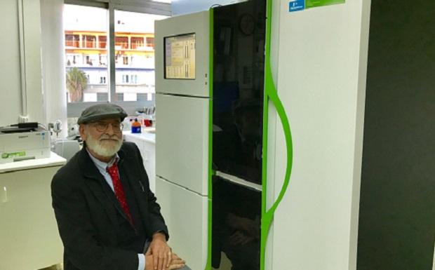 Δωρεά υπερσύγχρονου μηχανήματος νεογνικού Screening από το 'Ιδρυμα Σταύρος Νιάρχος στο Ινστιτούτο Υγείας του Παιδιού