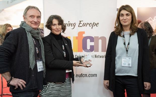 Στην Κέρκυρα των DURRELLS το βραβείο του EUFCN Best European Location Award 2018