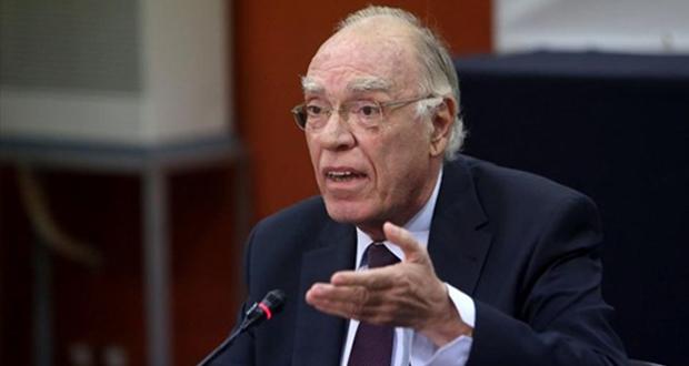 Β. Λεβέντης: Η Κυβέρνηση θέλει να χτίσει μια νέα πολιτική πραγματικότητα πάνω σε παλιές μειοδοσίες και λάθη του παρελθόντος