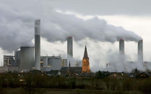 Εφιαλτική πρόβλεψη επιστημόνων για το κλίμα της Γης