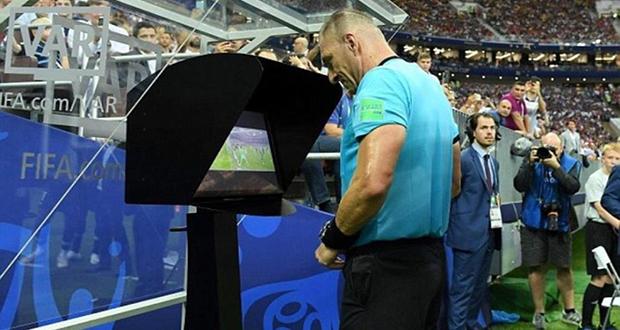 Το VAR μπαίνει στο ελληνικό ποδόσφαιρο