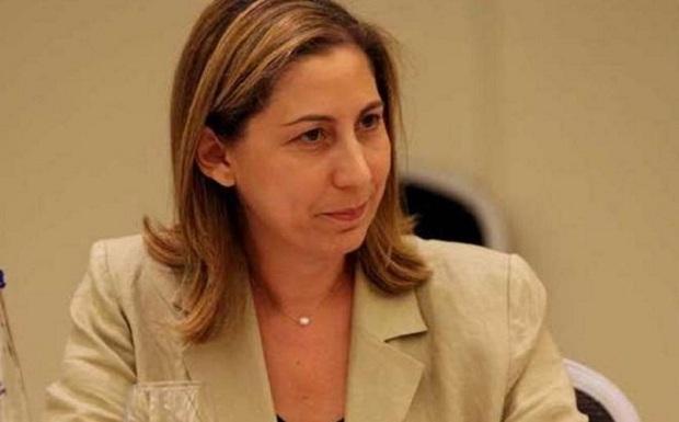 Μ. Ξενογιαννακοπούλου: Ανασυγκρότηση παντού…
