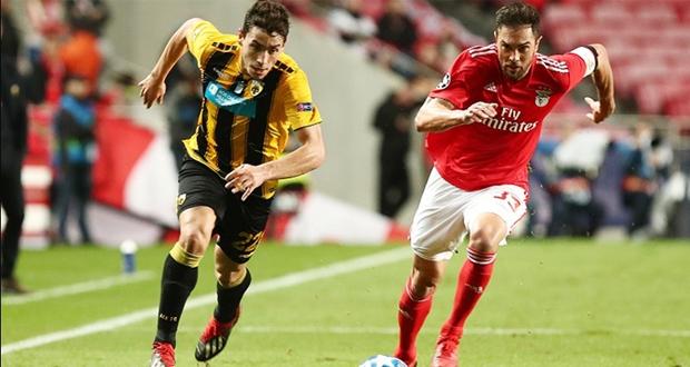 To ευρωπαϊκό μαρτύριο της ΑΕΚ τελείωσε με τη χειρότερη συγκομιδή ελληνικής ομάδας… 0 βαθμούς