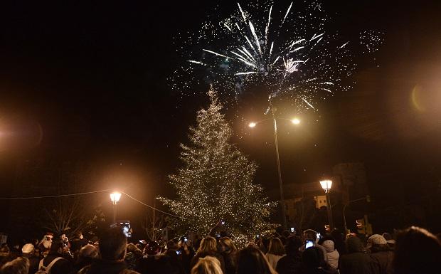 Χριστουγεννιάτικες Δράσεις Δήμου Νεάπολης-Συκεών