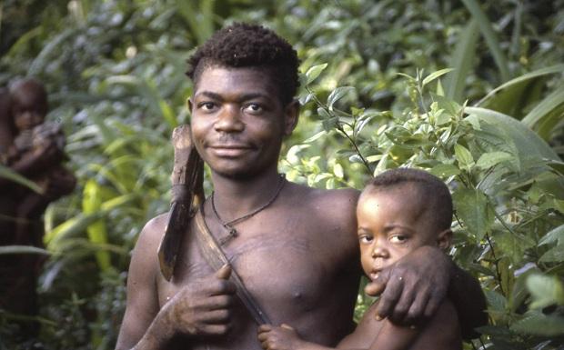 Η σύγκριση με τους πατεράδες του δυτικού κόσμου είναι καταλυτική…