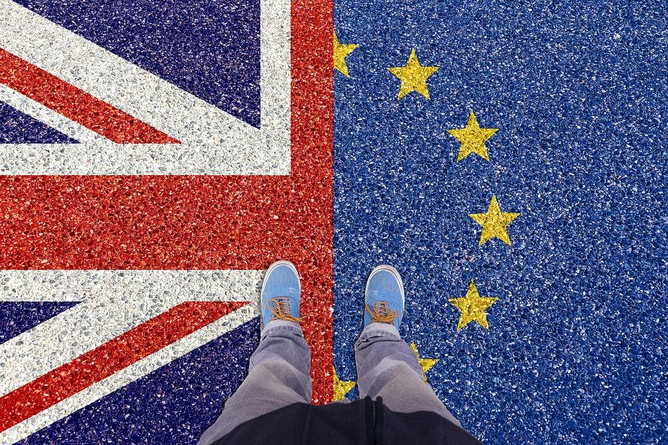 Ν. Στραβελάκης: Το Brexit και οι ευρωεκλογές