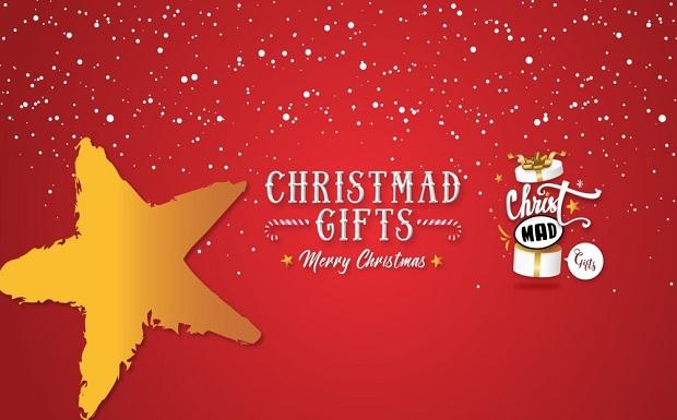 Tα Χριστούγεννα είναι στο MAD TV!