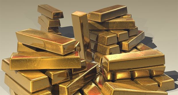 «Οσο ο χρυσός λάμπει, τόσο η οικονομία σκοτεινιάζει»