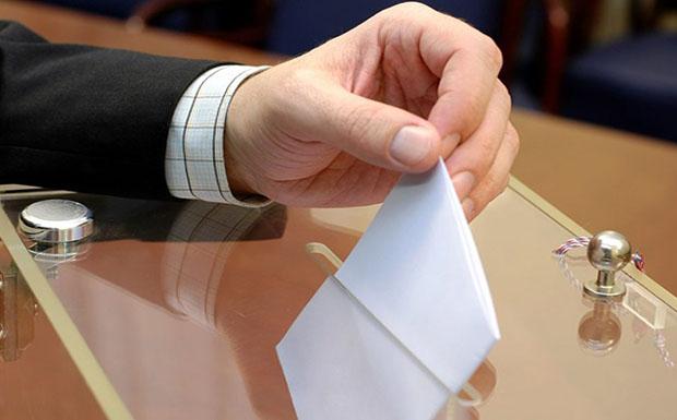 Μ. Κουρής: Σήμερα ψηφίζουμε για το αύριο της πατρίδας μας