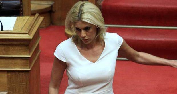 Άννα Καραμανλή: Καλούμε τον Υφυπουργό Αθλητισμού να αποσύρει άμεσα το νομοθετικό συνονθύλευμα που έφερε…