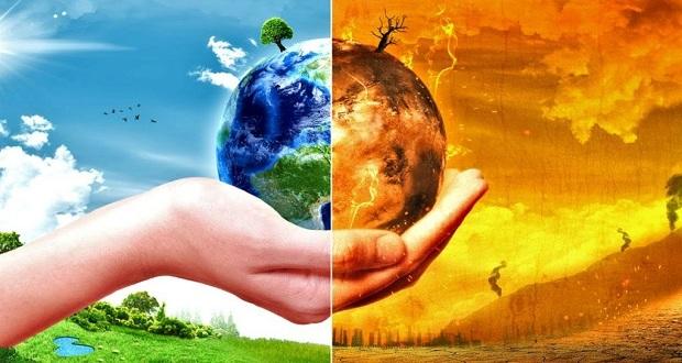 Η υπερθέρμανση του πλανήτη θα πλήξει τους φτωχούς…