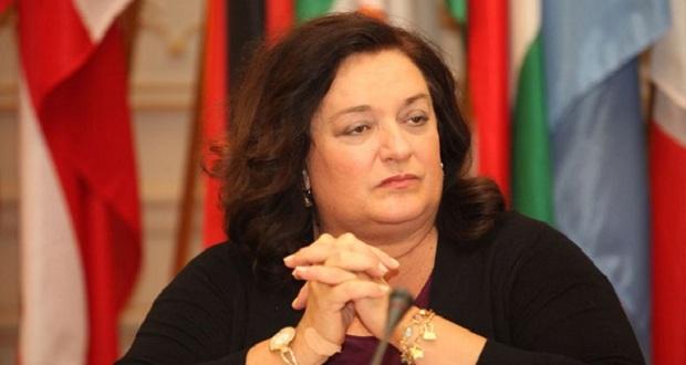 Αντιπρόεδρος της Κοινοβουλευτικής Συνέλευσης του ΝΑΤΟ εξελέγη η κ. Μαριέττα Γιαννάκου