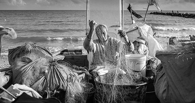 Θεματική έκθεση φωτογραφίας: Black & White