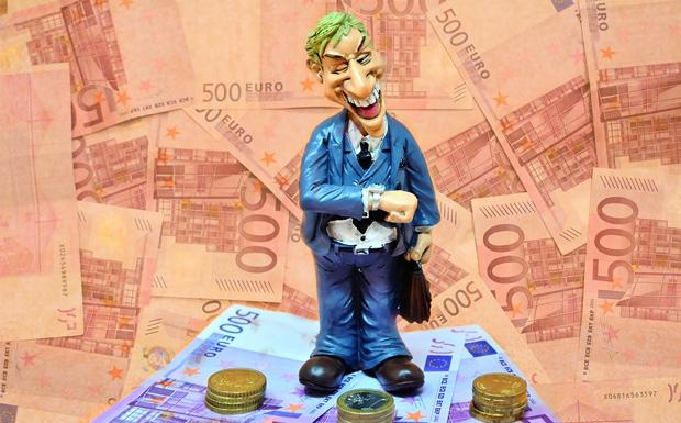 Πρόστιμα και προσαυξήσεις γιατί δεν πληρώνει το Δημόσιο…