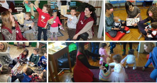 Χριστουγεννιάτικα εργαστήρια για παιδιά 22,23 Δεκεμβρίου στο Μουσείο Σχολικής Ζωής και Εκπαίδευσης