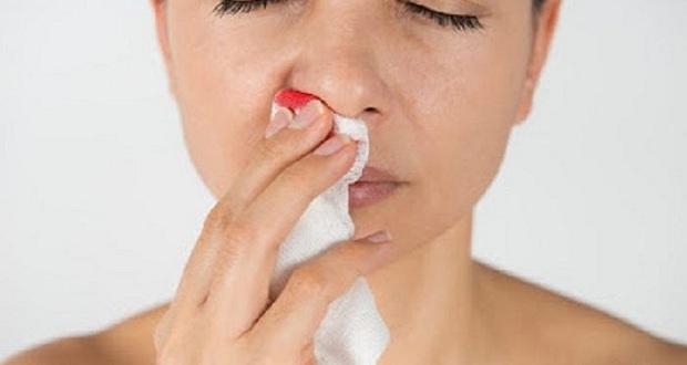 Τι μπορεί να προκαλέσει ρινορραγία τη νύχτα