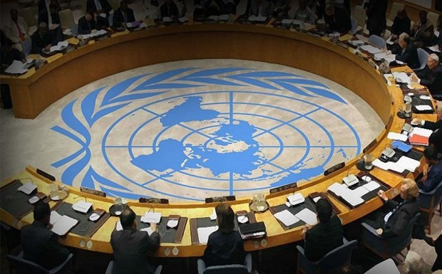 ΟΗΕ: Πρωτοκολλήθηκε το παράνομο μνημόνιο της Τουρκίας με την Κυβέρνηση της Τρίπολης