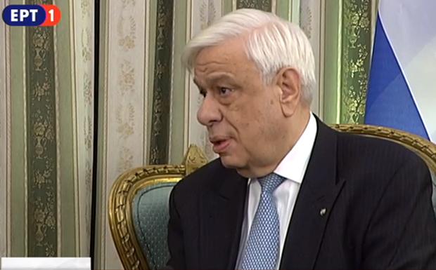 Π. Παυλόπουλος: Οι γείτονες να προσέχουν, τίποτε ακόμη δεν έχει τελειώσει! – Παρέμβαση Νίμιτς για τα σχόλια Ζάεφ