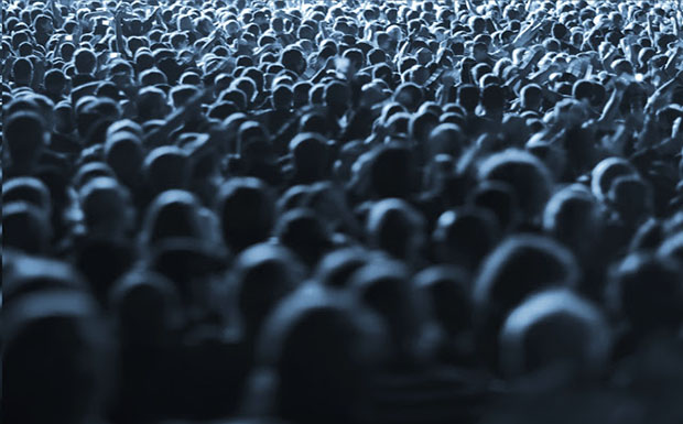 Μάκης Κουρής: Μετά την οικονομική χρεοκοπία, ήρθε και η χρεοκοπία του πληθυσμού