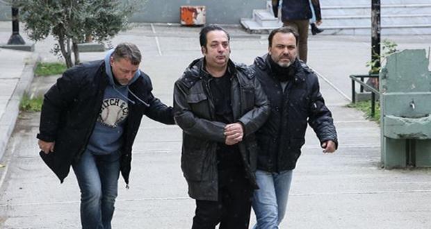 Ριχάρδος: «Σενάριο των αστυνομικών η υπόθεση λαθρεμπορίας -Πρέπει να βγω»