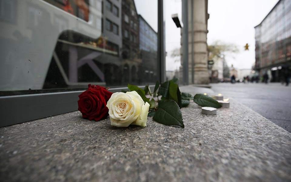 Στρασβούργο: Ο δράστης είναι ένας ριζοσπαστικοποιημένος ισλαμιστής με βαρύ ποινικό μητρώο