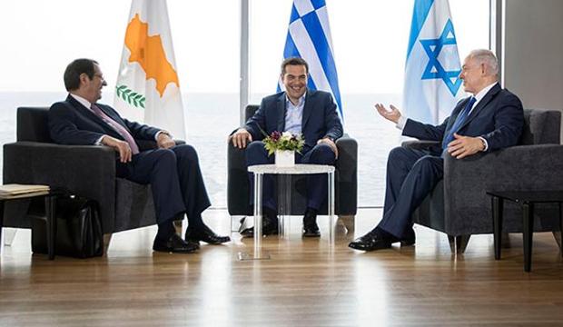 Π. Νεάρχου: Η 5η Τριμερής Ελλάδος – Κύπρου – Ισραήλ και οι εξελίξεις στη Συρία