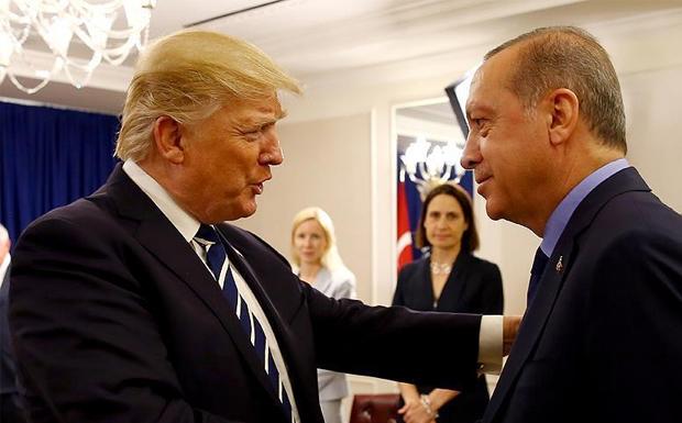 Αυτό που μετράει στο μυαλό του Προέδρου είναι πώς να βοηθήσει τον Ερντογάν…