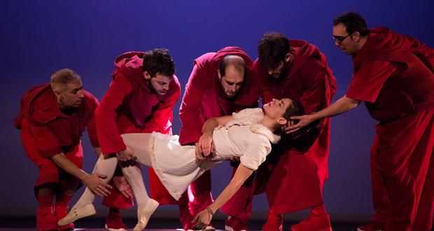 """Θέατρο Πόρτα: """"Χιονάνοι"""" των Patari Project  για λίγες ακόμα παραστάσεις (γιορτινό πρόγραμμα)"""