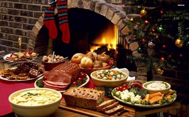 Ποια διατροφή να ακολουθήσετε στις γιορτές, αν έχετε πέτρα στα νεφρά