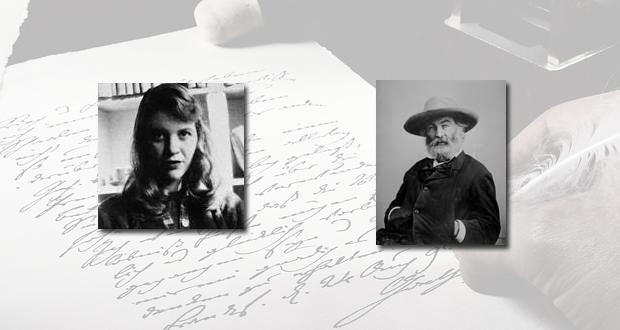 """Με τα λόγια (γίνεται): """"Από τον Whitman στην Plath"""""""