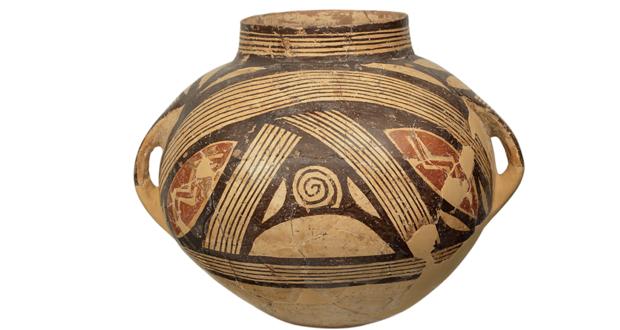 Κύκλος Πειραματικής Αρχαιολογίας: Αρχέγονες υφαντικές τεχνικές